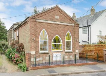 Thumbnail 4 bed detached house for sale in High Street, Offord D'arcy, St. Neots, Cambridgeshire