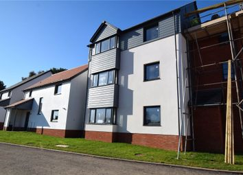 Thumbnail 1 bed flat for sale in Evans Field, Budleigh Salterton