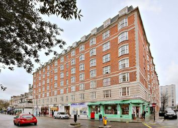 Thumbnail 2 bed flat to rent in Porchester Road, London
