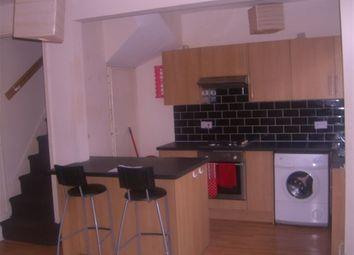 Thumbnail 2 bedroom property to rent in Harold Road, Hyde Park, Leeds
