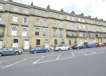 Thumbnail 3 bedroom town house to rent in Raby Place, Bathwick, Bath, Somerset