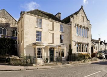 4 bed end terrace house for sale in Victoria Street, Painswick, Stroud, Gloucestershire GL6