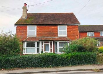 Thumbnail 1 bedroom flat to rent in West End, Hailsham