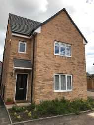 Thumbnail 4 bed shared accommodation to rent in Shortridge Drive, Coventry