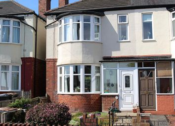 Thumbnail 2 bed semi-detached house for sale in Olive Grove, Harrogate