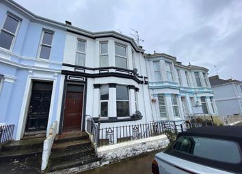 Thumbnail 2 bed flat to rent in Radford Road, Plymouth
