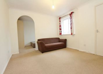Thumbnail 1 bed flat to rent in Cherry Blossom Close, London