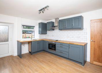 3 bed terraced house for sale in Warren Lane, Chapeltown, Sheffield S35
