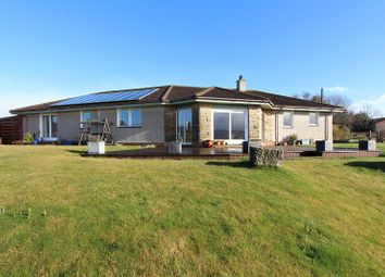 Thumbnail 4 bed detached bungalow for sale in Caberfeidh North Kessock, Inverness, Highland.