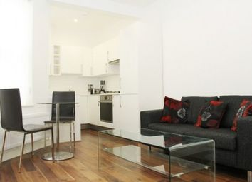 Thumbnail 1 bedroom property to rent in Bell Street, London