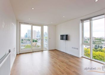 Thumbnail 2 bed flat to rent in Cordelia Street, London