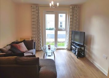 Thumbnail 1 bed flat to rent in Lindoe Close, Southampton, Hampshire