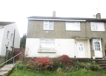 Thumbnail 3 bed terraced house to rent in Ruffield Side, Wyke