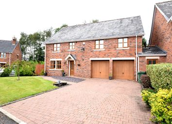 Thumbnail 4 bed detached house for sale in Reedymoor, Mill Lane, Westhoughton