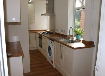 3 bed property to rent in Ashdene Road, Withington, Manchester M20