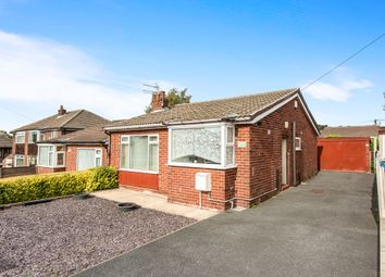 Thumbnail 2 bed semi-detached bungalow for sale in Beechwood Avenue, Mirfield, West Yorkshire