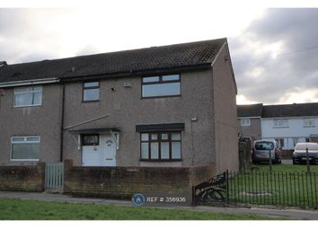 3 bed end terrace house to rent in Copley Close, Stockton-On-Tees TS19