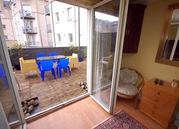 Thumbnail 2 bed flat to rent in Crewe Road North, Pilton, Edinburgh