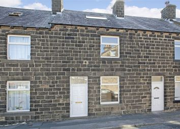Thumbnail 2 bed detached house for sale in 4 Dean Street, Ilkley, West Yorkshire