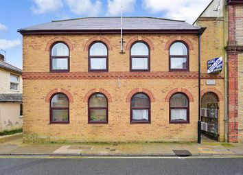 Thumbnail 2 bed maisonette for sale in St. Johns Road, Sandown, Isle Of Wight