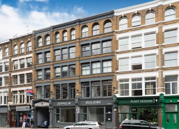Thumbnail Office to let in The Zeppelin Building, 59-61 Farringdon Road, London