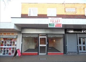 Thumbnail Retail premises to let in 18 Market Square, Royton, Oldham