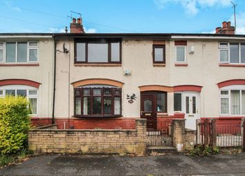 Thumbnail 3 bedroom terraced house for sale in Douglas Street, Ashton-On-Ribble, Preston