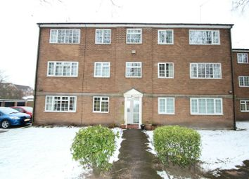Thumbnail 2 bed flat for sale in Eskdale Court, Eskdale Drive, Timperley