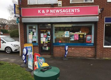 Thumbnail Retail premises for sale in Woodlands Road, Binley Woods, Coventry