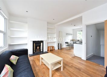 Thumbnail 2 bed flat to rent in Wolseley Road, London