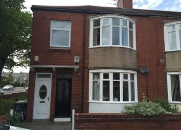Thumbnail 2 bed flat for sale in Morpeth Avenue, South Shields