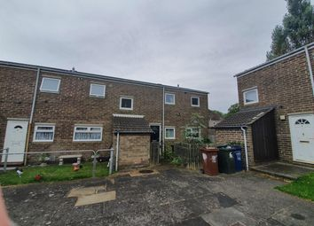 Thumbnail 2 bedroom terraced house for sale in Honister Close, Lemington, Newcastle Upon Tyne