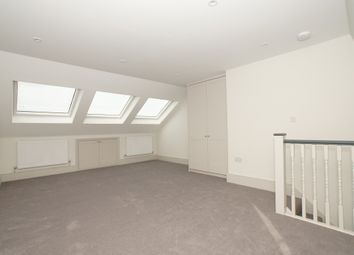 Thumbnail 4 bed terraced house to rent in Ravenswood Road, Balham
