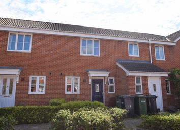 2 bed terraced house for sale in Cable Street, Eastleigh, Hampshire SO50