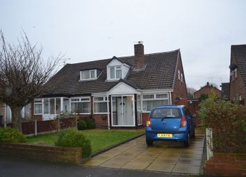 Thumbnail 5 bed semi-detached bungalow for sale in Deyes Lane, Maghull, Liverpool