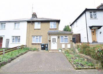 Thumbnail 3 bed semi-detached house for sale in Lower Adeyfield Road, Hemel Hempstead