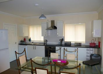 Thumbnail 3 bed property to rent in Kingland Road, Poole