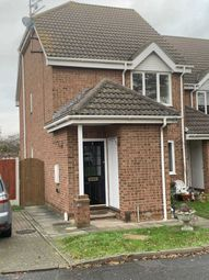 Thumbnail 1 bed flat to rent in Datchet Drive, Shoeburyness
