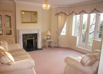 Thumbnail 2 bed flat to rent in Holly Lodge, Wimbledon Hill Road, Wimbledon, London