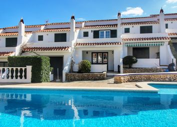 Thumbnail 4 bed terraced house for sale in Port Addaya, Menorca, Balearic Islands, Spain