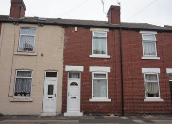 Thumbnail 2 bed terraced house for sale in Arthur Street, Rotherham