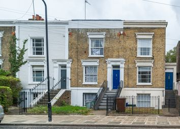 Thumbnail 4 bed end terrace house to rent in Albion Drive, London Fields, Hackney
