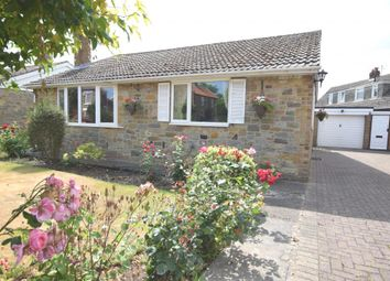 Thumbnail 3 bed detached bungalow for sale in Coastal Road, Burniston, Scarborough, North Yorkshire