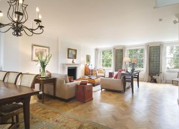 Thumbnail 3 bed flat for sale in Hyde Park Square, London