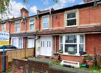 Thumbnail 2 bed flat for sale in St. Philips Avenue, Maidstone, Kent
