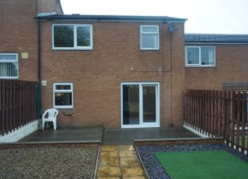 Thumbnail 2 bed terraced house for sale in Cottingley Approach, Leeds