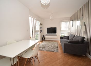 Thumbnail 2 bedroom flat for sale in Academy Way, Dagenham, Essex