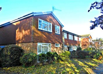 Rowan Avenue, Eastbourne, East Sussex BN22. 3 bed detached house
