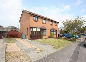 Thumbnail 3 bed semi-detached house for sale in Forge Road, Ayr