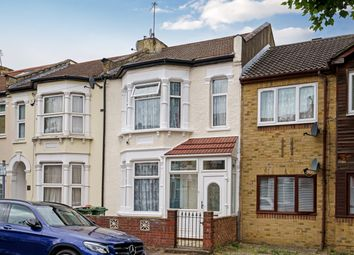 3 bed terraced house for sale in Essex Road, London E12